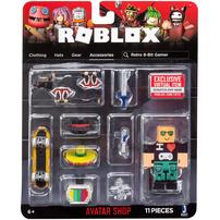 Roblox Avatar Shop Retro 8-Bit Gamer