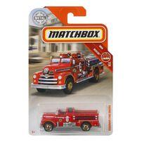 Matchbox Mainline Collection - Assorted
