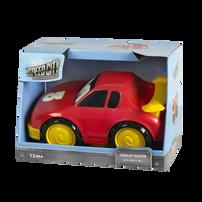Speed City Junior Smiley Racer