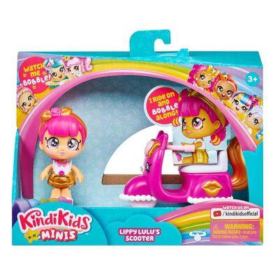 Kindi Kids Mini Lippy Lulu's Scooter