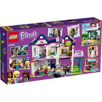 Lego Friends Andrea's Family House 41449