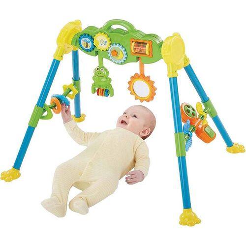 BRU Baby First Playgym