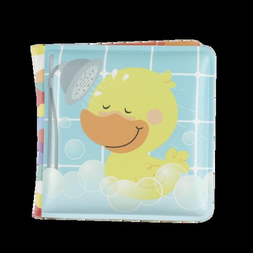 Top Tots Bath-Time Squishy Book