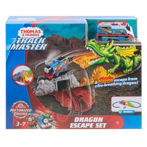 Thomas & Friends Track Master Dragon Escape Set