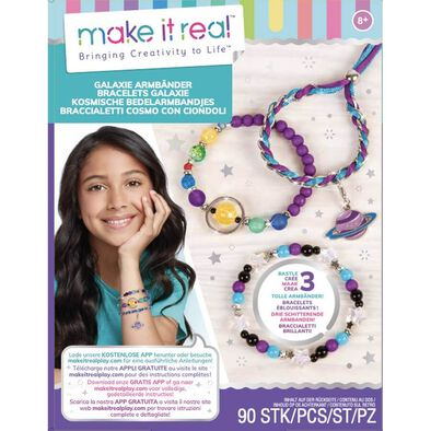 Make It Real Galaxy Jewellery