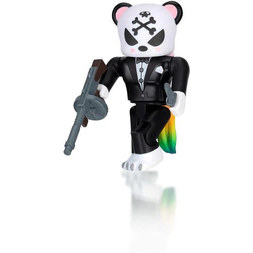 Roblox Avatar Shop Unicorn Gangster Panda