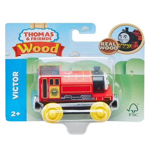 Thomas & Friends Wood Victor Small