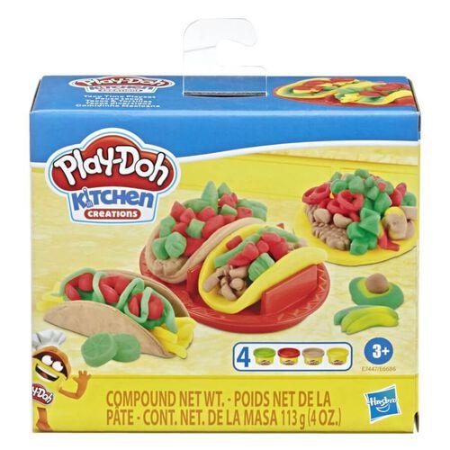 Play-Doh Foodie Favorites - Assorted