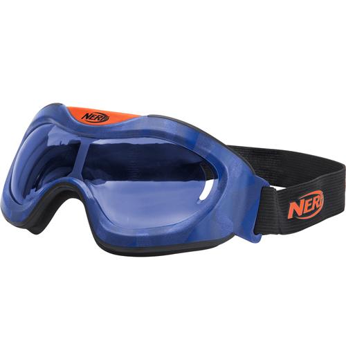 Nerf Elite Blue Goggle