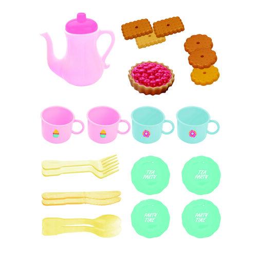 J'adore Mon Chez Moi Time To Tea Break