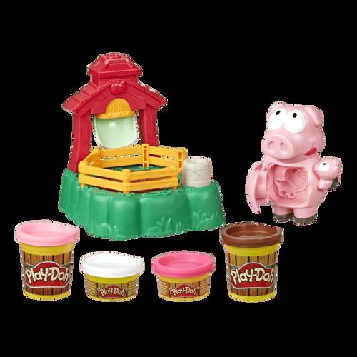 Play-Doh Animal Crew Pigsley
