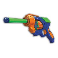 Dart Zone BlitzFire Quickshot Blaster 2 Pack