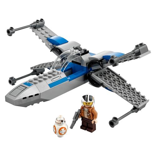 LEGO Star Wars TM Resistance X-Wing 75297