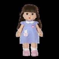 Baby Blush Little Bella's School Time Doll Set