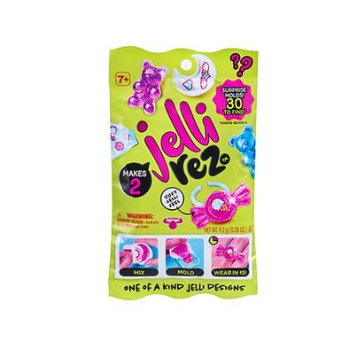 Jelli Rez Series 2 Surprise Pack