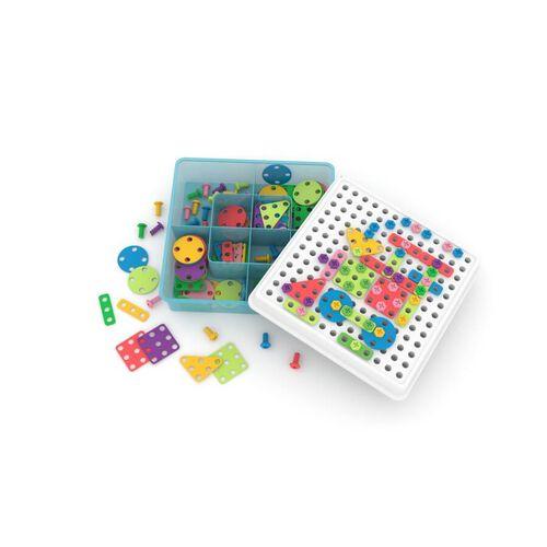 J'adore Mosaic Puzzle