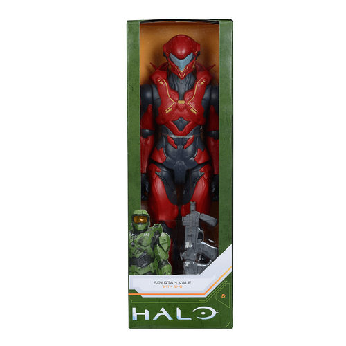Halo 12 Inch Spartan Vale