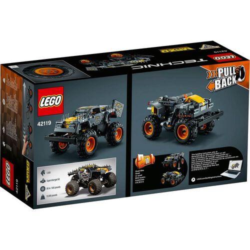 LEGO Technic Monster Jam Max-D 42119