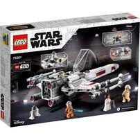 LEGO Star Wars Luke Skywalker's X-Wing Fighter 75301