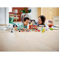Lego Duplo Town Happy Childhood Moments 10943