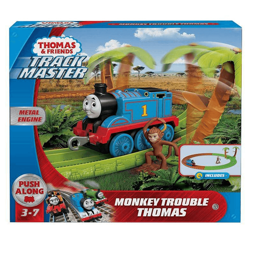 Thomas & Friends Thomas Africa