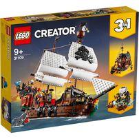 LEGO Creator Pirate Ship 31109