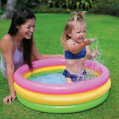 Intex Sunset Baby Pool