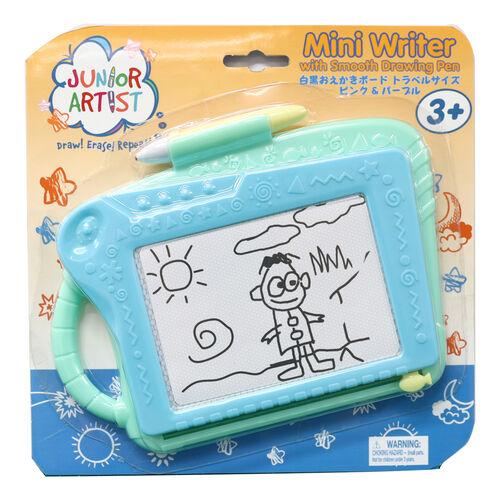 Junior Artist Green Easy Magnetic Writer