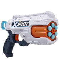X-Shot-Excel Reflex 6 (16 Darts)