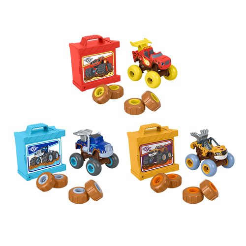 Blaze and the Monster Machines Tune-up Tires