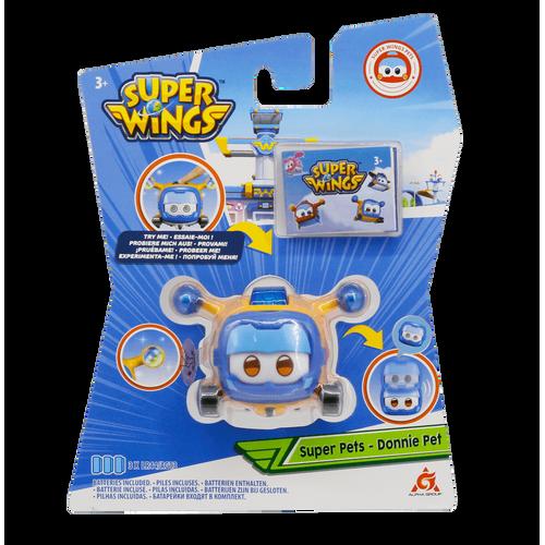 Super Wings Super Pet Donnie