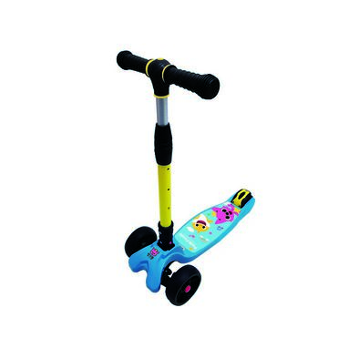 Pinkfong Scooter