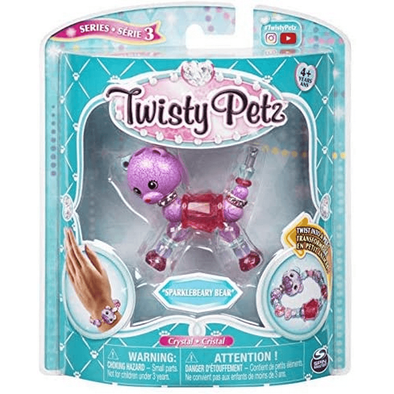 Twisty Petz Single Pack - Assorted