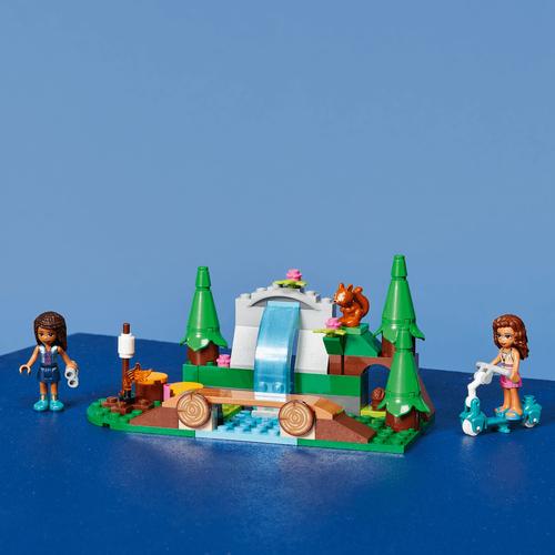 LEGO Friends Forest Waterfall 41677