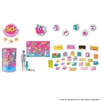Barbie Color Reveal Slumber Party Fun Set