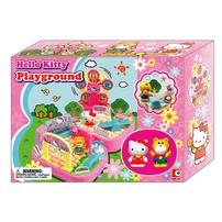 Hello Kitty Town-Play Ground