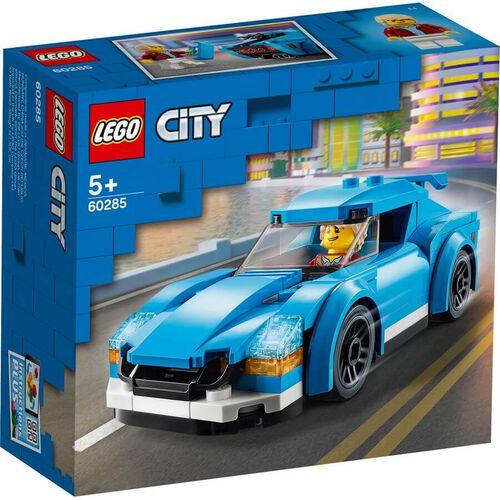 Lego City Great Vehicles Sports Car 60285