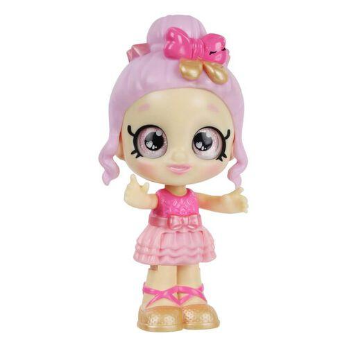Kindi Kids Mini Doll Pirouetta