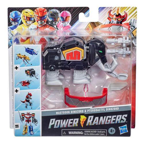 Power Rangers Dino Megazord - Assorted