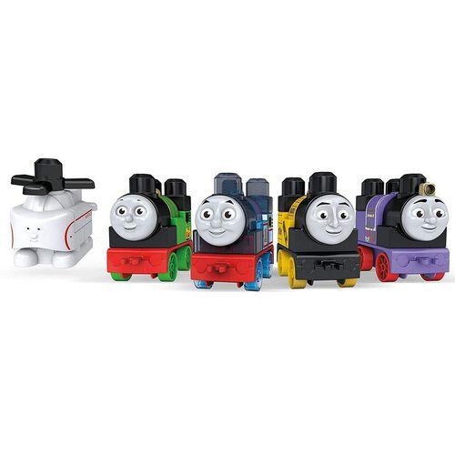 Mega Bloks Thomas & Friends Buildable Engine - Assorted