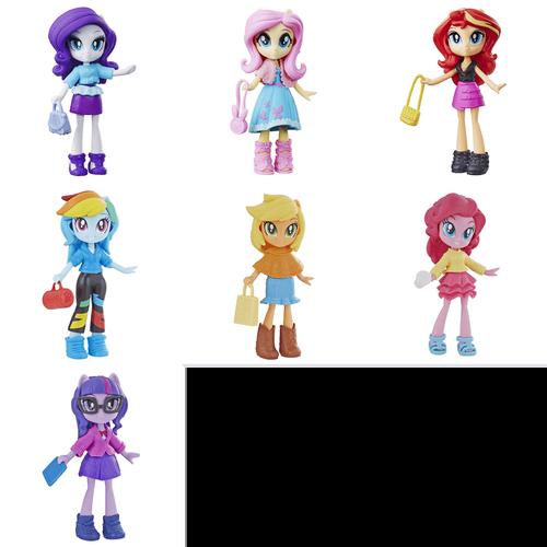 My Little Pony Equestria Girls Fashion Squad - Assorted