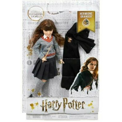 Harry Potter Hermione Granger Doll