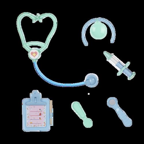 Play Big Little Doctor Mini Playset - Assorted
