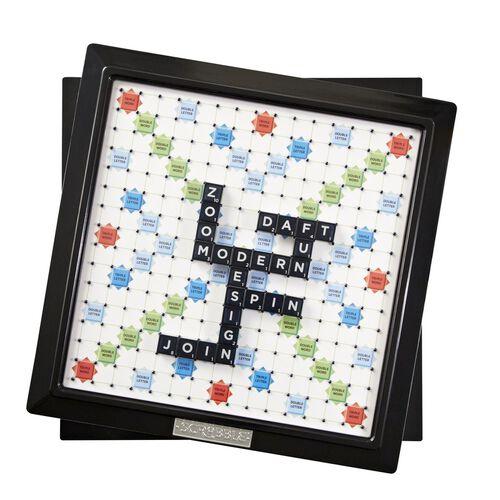 Scrabble Deluxe UK