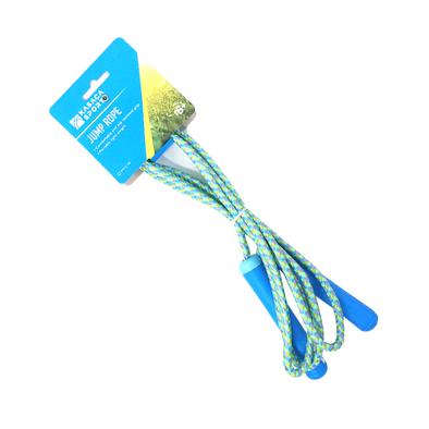 Kasaca Sports 7 Feet Jump Rope Blue