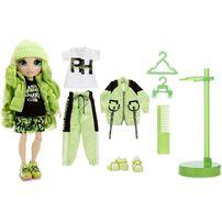 Rainbow High Fashion Doll - Jade Hunter