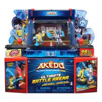 Akedo Series 1 Battle Arena