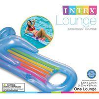 Intex King Kool Lounge - Assorted