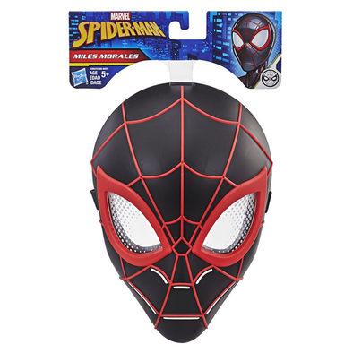 Marvel Spider-Man Hero Mask - Assorted