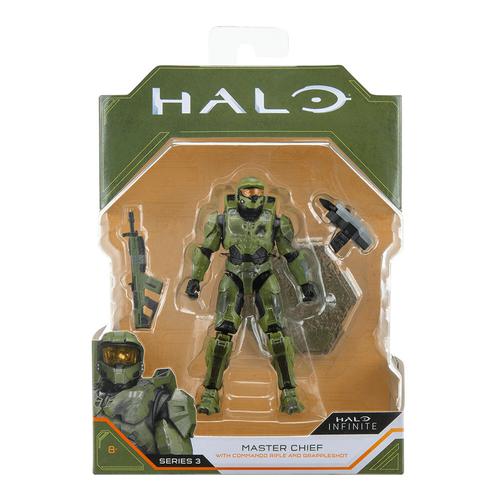 Halo 4 Inch Master Chief